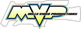 April 11, 2014 – USAC National Midgets – Kokomo Speedway – Isaac Chapple crash | Mills Video Productions - MVP