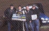 January 25, 2015 – USAC Southwest Sprint Cars – Canyon Speedway Park – Peoria, AZ – Vimeo thumbnail