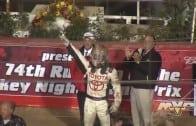 November 27, 2014 – USAC National Midgets – Turkey Night Grand Prix – Perris Auto Speedway – Perris, CA – Vimeo thumbnail