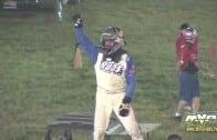 August 24, 2013 – USAC National Sprint Cars –  Kokomo Smackdown Nt. 2 – Kokomo Speedway – Kokomo, IN – Vimeo thumbnail