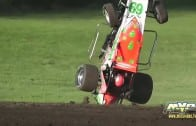 April 26, 2013 – USAC National Sprint Cars – Gas City I-69 Speedway – Gas City, IN – Vimeo thumbnail