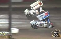 May 2, 2015 – King of the West Sprint Cars – Dave Bradway, Jr. Memorial – Silver Dollar Speedway – Chico, CA – Vimeo thumbnail