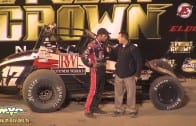 September 22, 2012 – USAC Silver Crown Series – Four Crown Nationals – Eldora Speedway – Rossburg, OH – Vimeo thumbnail