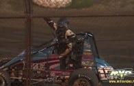 May 16, 2015 USAC Western 360 Sprint Cars – Thunderbowl Raceway – Tulare, CA – Vimeo thumbnail
