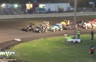 June 10, 2015 – IMW – USAC National Midgets – Gas City I-69 Speedway – Gas City, IN