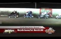 March 20, 2015 Civil War – Marysville Raceway Park Highlights