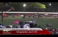 June 27, 2015 Hunt Wingless Calistoga Highlights