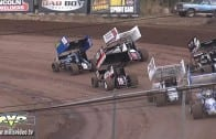 September 9, 2015 – World of Outlaws – Cottage Grove Speedway – Cottage Grove, OR – Vimeo thumbnail