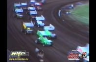 September 15, 1990 – World of Outlaws – Gold Cup Night 3 (Finale) – Silver Dollar Speedway – Chico, CA (QRV)