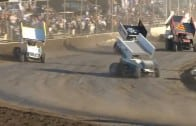 July 11, 2015 – King of the West Sprint Cars – Ocean Speedway –  Watsonville, CA – Vimeo thumbnail