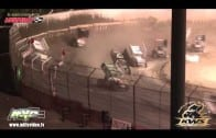 July 25, 2015 KWS Tulare Highlights