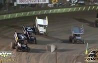 September 25, 2015 – King of the West Sprint Cars – Santa Maria Raceway – Santa Maria, CA