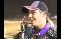 August 11, 2007 – IMW – USAC National Midgets & Indiana 410 Sprint Cars – Lawrenceburg Speedway – Lawrenceburg, IN – Vimeo thumbnail