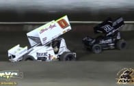 October 10, 2015 – King of the West Sprint Car Series – Thunderbowl Raceway – Tulare, CA – Vimeo thumbnail