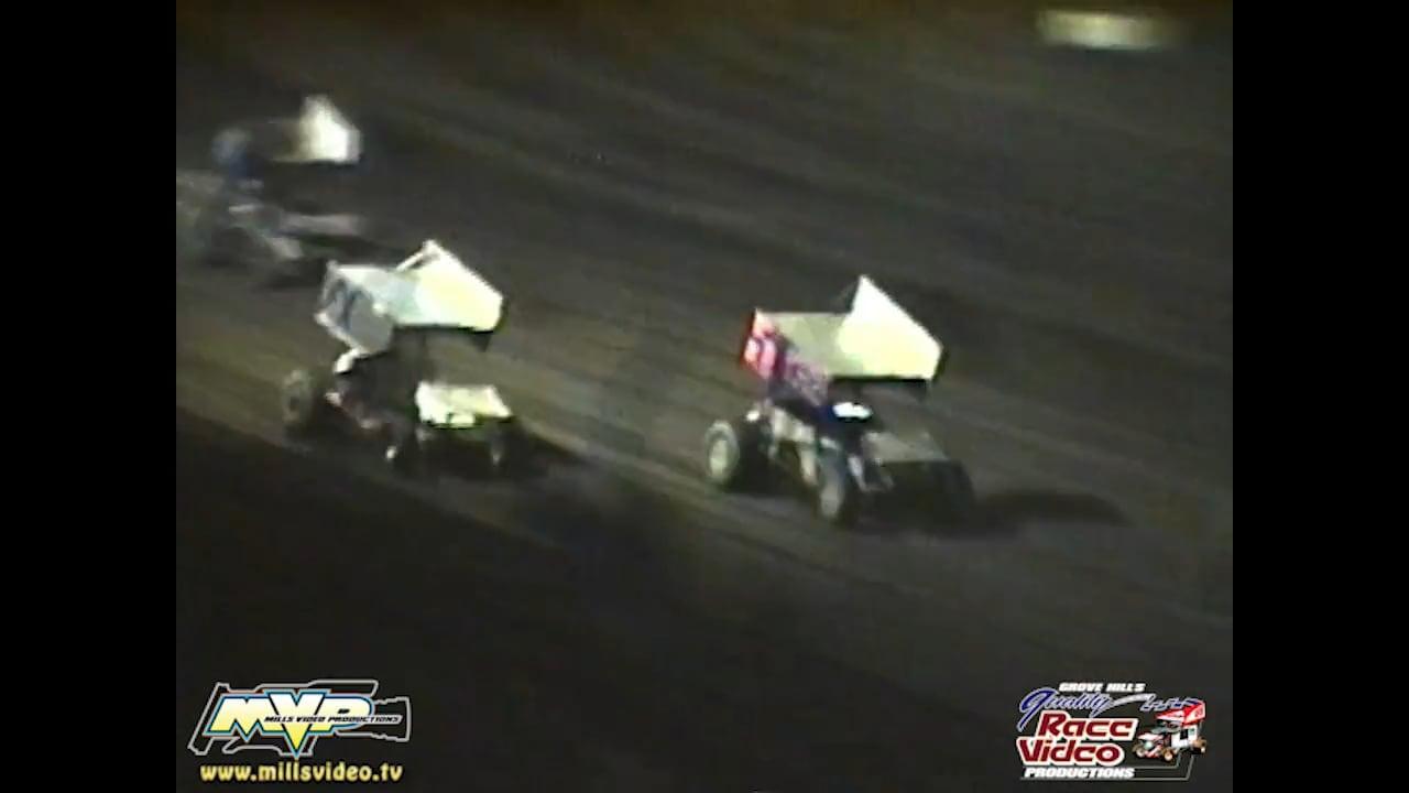 "November 12, 1988 – 410 Sprints – ""The Final Sprint Car Race at ..."