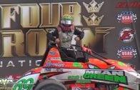 "September 20 & 21, 2014 – USAC National Sprint Cars – ""Four Crown Nationals"" – Eldora Speedway – Rossburg, OH"