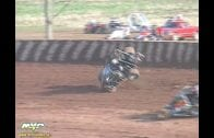May 7, 2005 – USAC National Midgets – Powercom Park – Beaver Dam, WI – Cody Weisensel crash – Vimeo thumbnail