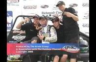 June 24, 2006 – USAC Silver Crown Series – Richmond International Raceway – Richmond, VA (TV MASTER) – Vimeo thumbnail