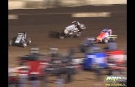 "February 28, 2010 – USAC National Sprint Cars – ""Gary Sokola Classic"" – Perris Auto Speedway – Tony Jones crash – Vimeo thumbnail"