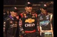 July 18, 2009 – USAC National Sprint Cars – Indiana Sprintweek Round 7 – Tri-State Speedway – Haubstadt, IN – Vimeo thumbnail