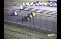 "August 30, 2008 – USAC/CRA & Western States Midgets – ""Louie Vermeil Classic"" – Calistoga Speedway – Calistoga, CA – Vimeo thumbnail"
