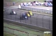 "August 30, 2008 – USAC/CRA & Western States Midgets – ""Louie Vermeil Classic"" – Calistoga Speedway – Calistoga, CA – Vimeo thumbnail"