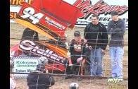 May 10, 2009 – Mini Sprints – Kokomo Speedway – Kokomo, IN – Vimeo thumbnail