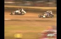 May 10, 2009 – 410 Sprint Cars – Kokomo Speedway – Kokomo, IN – Vimeo thumbnail