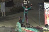 April 14, 2018 – Sprint Car Challenge Tour – Stockton Highlights
