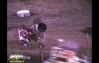 July 3, 1990 – Northern Auto Racing Club – Antioch Speedway – Rick Hirst crash – Vimeo thumbnail