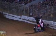 March 31, 2018 – BCRA Midget Lites – Placerville Speedway – Scotty Males crash – Vimeo thumbnail