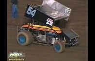 "November 21, 1992 – 360 Sprint Cars – ""Dave Sanborn Classic"" Night 2 – Bakersfield, CA (Feature Only – Vimeo thumbnail"