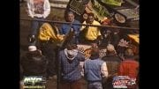 "September 1, 2000 – World of Outlaws – ""Harvest Classic"" Night 1 – Calistoga Speedway – Calistoga, CA (QRV) – Vimeo thumbnail"