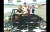 February 7, 1998 – USAC Western 360 Sprint Cars – The Bullring – Las Vegas, NV (RAW CUT) – Vimeo thumbnail