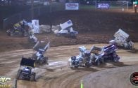 May 5, 2018 – 360 Sprint Cars – Placerville Speedway – Shane Hopkins / Justin Johnson Crash – Vimeo thumbnail