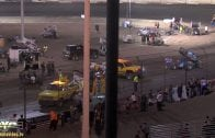 """May 18, 2018 – Sprint Car Challenge Tour – 5th Annual """"Peter Murphy Classic"""" – Thunderbowl Raceway – Tulare, CA"""