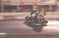 November 22, 1997- SCRA PAS Highlights (Ron Shuman's final race in a Sprint Car)
