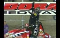 "June 17, 2006 – USAC National Sprint Cars – ""Buckeye Nationals"" – Eldora Speedway –  Rossburg, OH – Vimeo thumbnail"