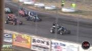 July 21, 2018 – 600 Mini Sprints – Petaluma Speedway – Petaluma, CA – Vimeo thumbnail
