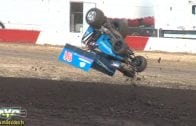 August 17, 2018 – 410 Sprint Cars – Silver Dollar Speedway – Shawn Conde Crash – Vimeo thumbnail