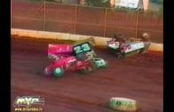 May 30, 1992 – 360 Sprints – Placerville Speedway – Guy Morrison / Jim Kaiser Crash – Vimeo thumbnail