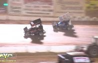 "September 21, 2018 – BCRA vs. CLS – ""Civil War"" Night 1 – Placerville Speedway – Placerville, CA – Vimeo thumbnail"