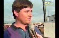 February 3, 1996 – Sprint Car Racing Association – SCRA season opening interviews – Manzanita Speedway – Phoenix, AZ
