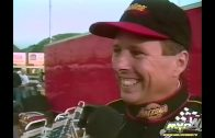 November 22, 1997 – Sprint Car Racing Association – Pre-race Championship Interviews – Perris Auto Speedway – Perris, CA