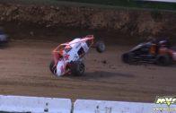 April 6, 2019 – Hunt Magnetos Wingless Tour – Placerville Speedway – Timmy Sherman crash – Vimeo thumbnail