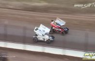 February 23, 2019 – 360 Sprint Cars Stockton Dirt Track Highlights – Vimeo thumbnail