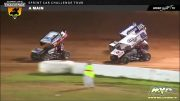 March 30, 2019 – Sprint Car Challenge Tour Placerville Highlights – Vimeo thumbnail