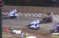 April 20, 2019 – 360 Sprint Cars – Placerville Speedway – Placerville, CA – Vimeo thumbnail