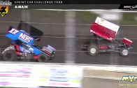April 27, 2019 – Sprint Car Challenge Tour Petaluma Speedway Highlights – Vimeo thumbnail