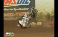 November 5, 2009 – USAC National Sprint Cars – Perris Auto Speedway – Kevin Swindell crash – Vimeo thumbnail